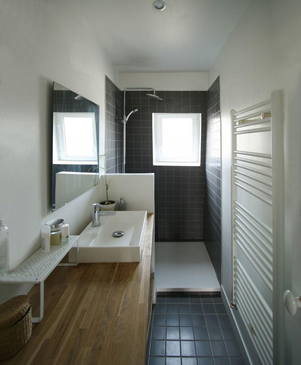 Modern Apartment Instead Of Attic Premises In Paris From Atelier DCCP Architectes 35