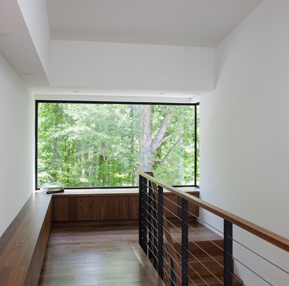 Modern house Clark Court by In Situ Studio 12