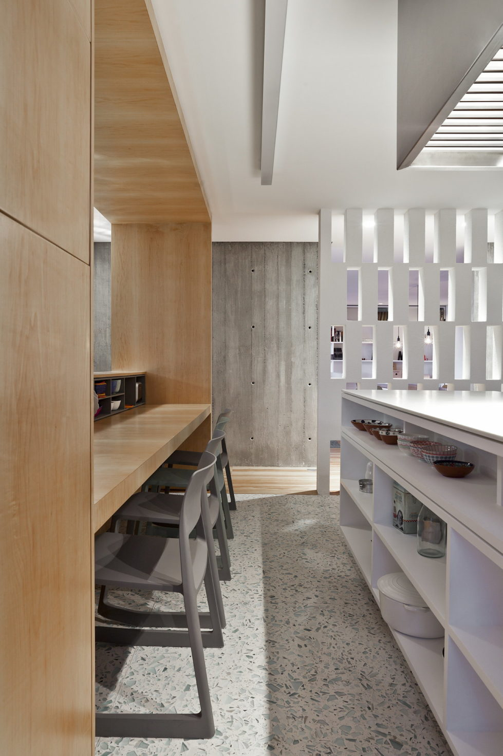 Modernization Of Apartments In Sao Paulo Upon The Project Of Couto Arquitetura Bureau 14