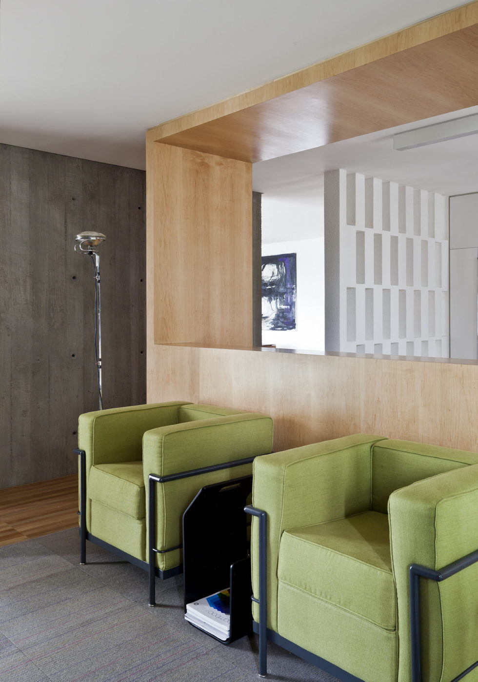 Modernization Of Apartments In Sao Paulo Upon The Project Of Couto Arquitetura Bureau 19
