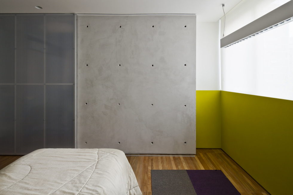 Modernization Of Apartments In Sao Paulo Upon The Project Of Couto Arquitetura Bureau 26