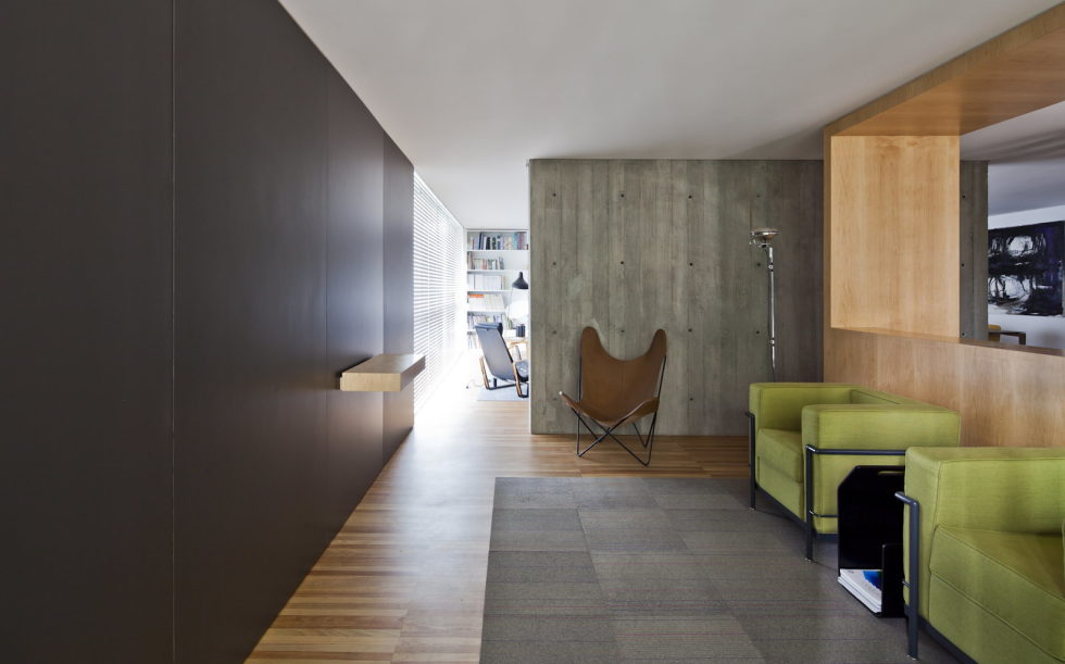 Modernization Of Apartments In Sao Paulo Upon The Project Of Couto Arquitetura Bureau 3