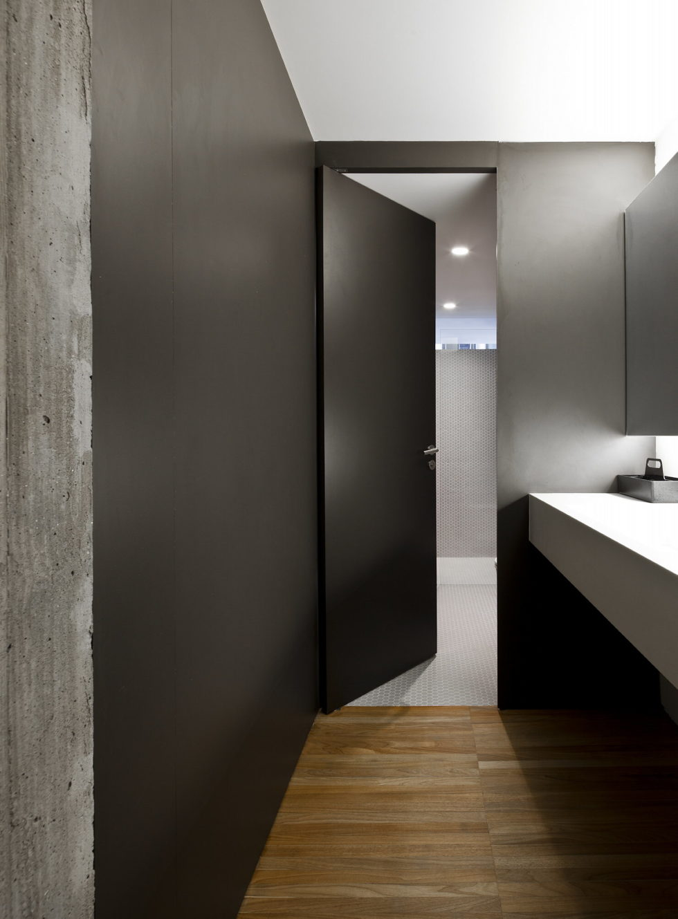 Modernization Of Apartments In Sao Paulo Upon The Project Of Couto Arquitetura Bureau 31