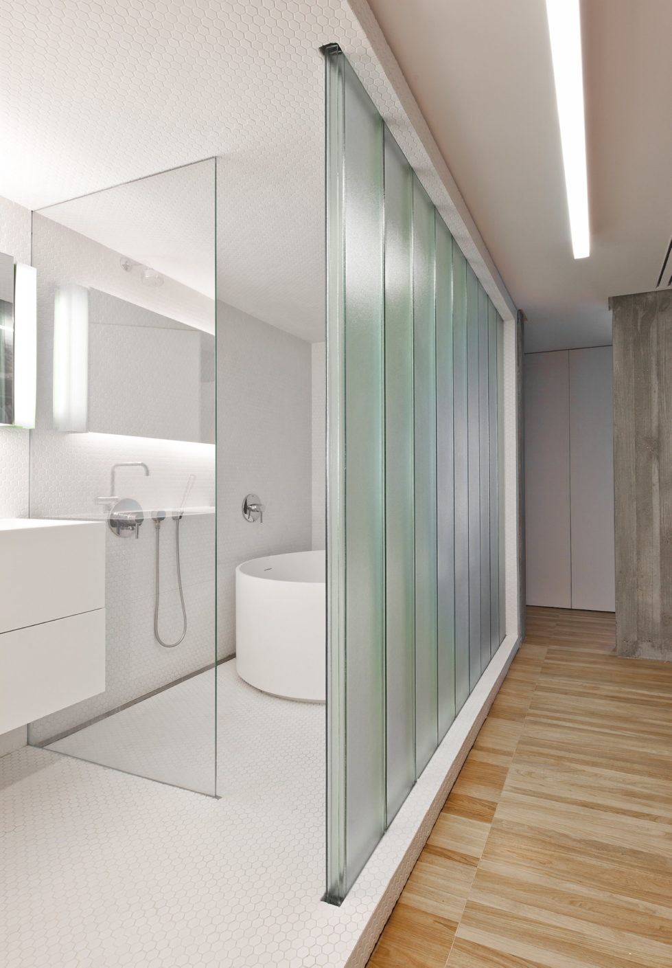 Modernization Of Apartments In Sao Paulo Upon The Project Of Couto Arquitetura Bureau 33