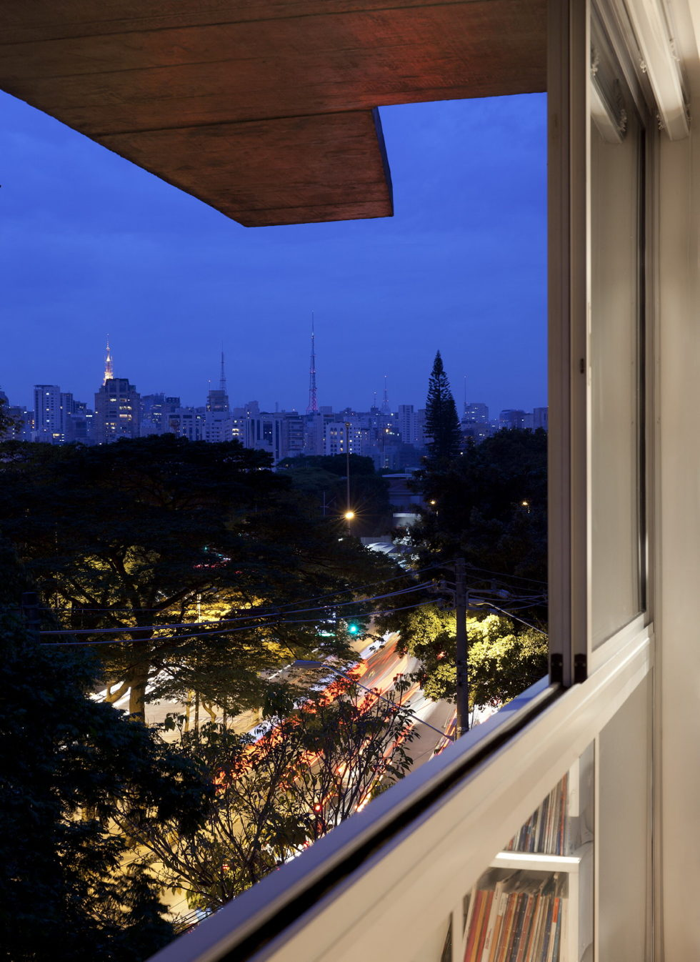 Modernization Of Apartments In Sao Paulo Upon The Project Of Couto Arquitetura Bureau 34