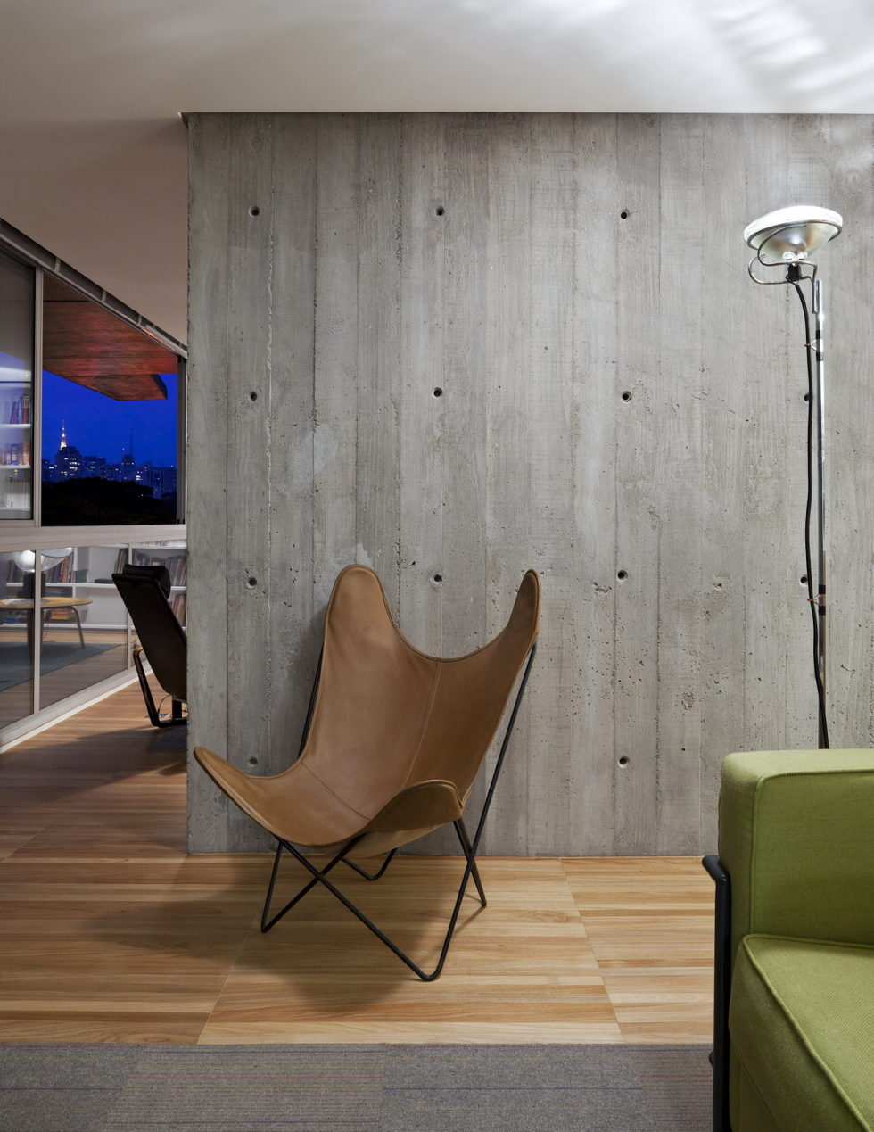 Modernization Of Apartments In Sao Paulo Upon The Project Of Couto Arquitetura Bureau 4