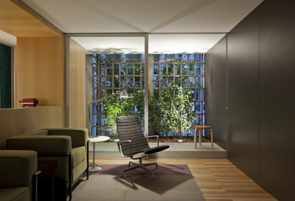 Modernization Of Apartments In Sao Paulo Upon The Project Of Couto Arquitetura Bureau 6