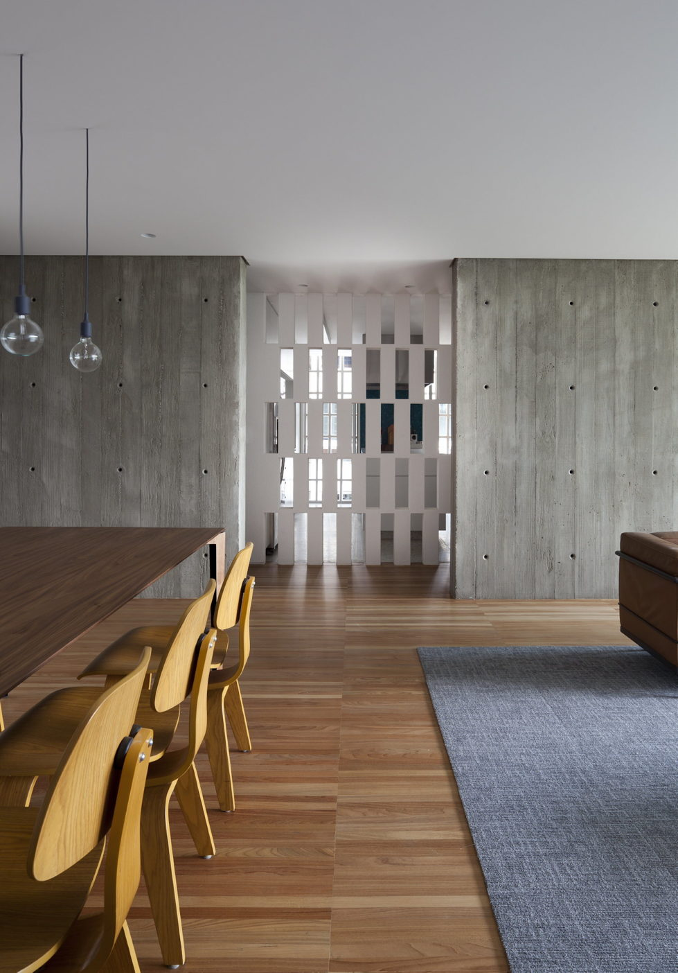 Modernization Of Apartments In Sao Paulo Upon The Project Of Couto Arquitetura Bureau 7