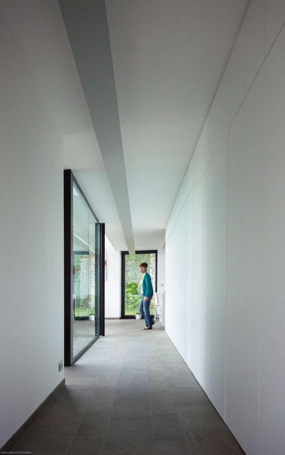 The House From Blanco Architecten In Belgium 11