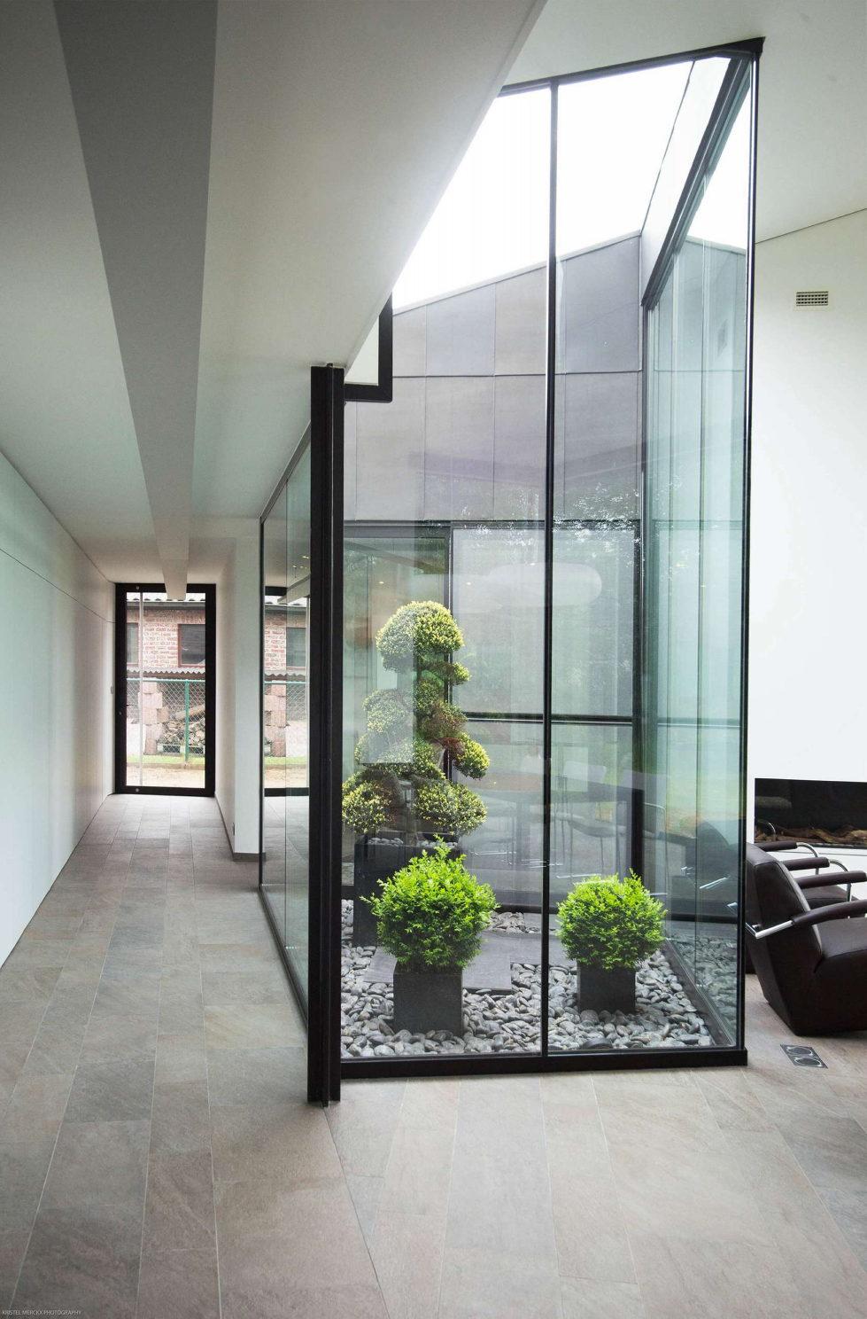 The House From Blanco Architecten In Belgium 12