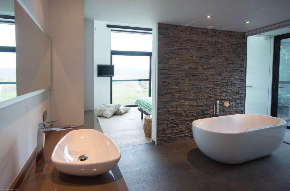 The House From Blanco Architecten In Belgium 13