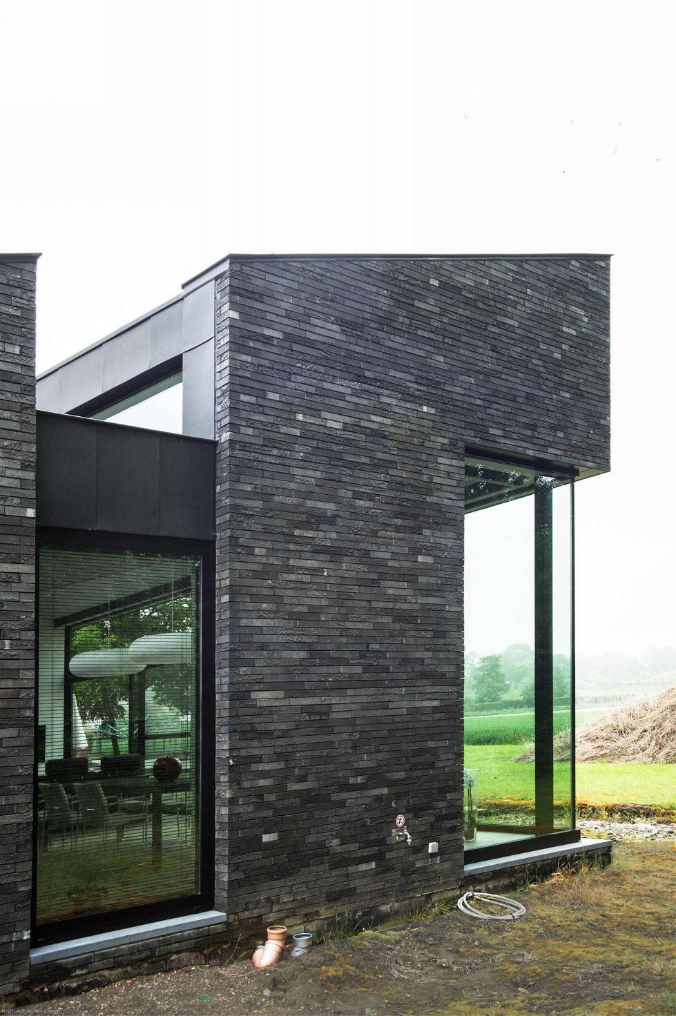 The House From Blanco Architecten In Belgium 5