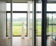 The House From Blanco Architecten In Belgium