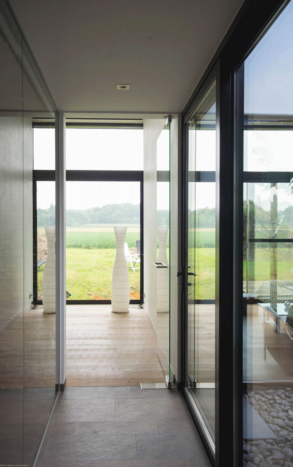 The House From Blanco Architecten In Belgium 6