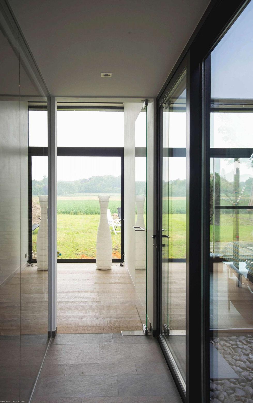 The House From Blanco Architecten In Belgium 6
