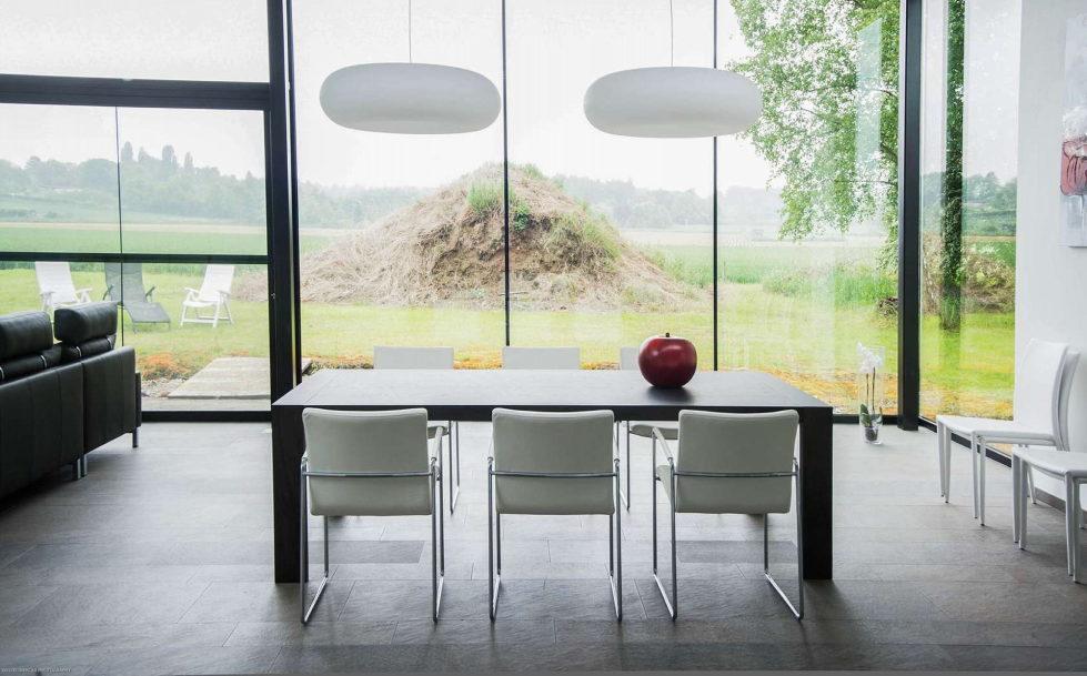 The House From Blanco Architecten In Belgium 7