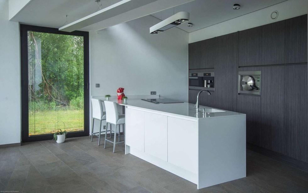 The House From Blanco Architecten In Belgium 8