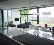 The House From Blanco Architecten In Belgium