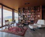 The country residence Casa de Seixas in Portugal from Castro Calapez Arquitectos studio