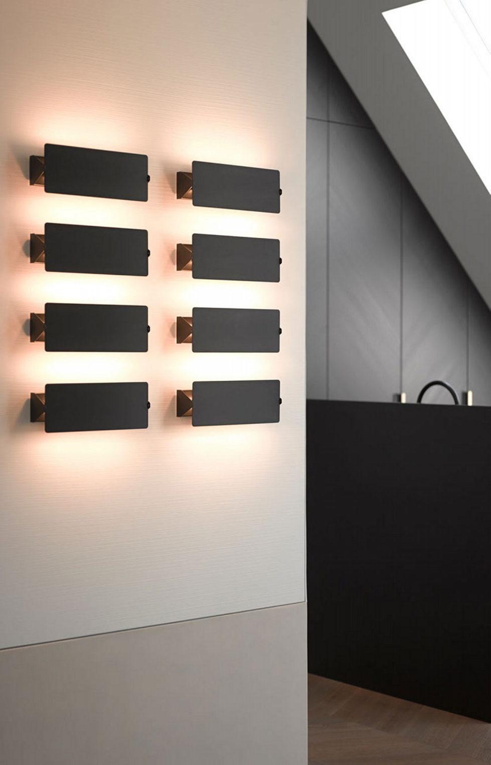 The mansard apartment in loft style in Vienna from Bernd Gruber studio 9