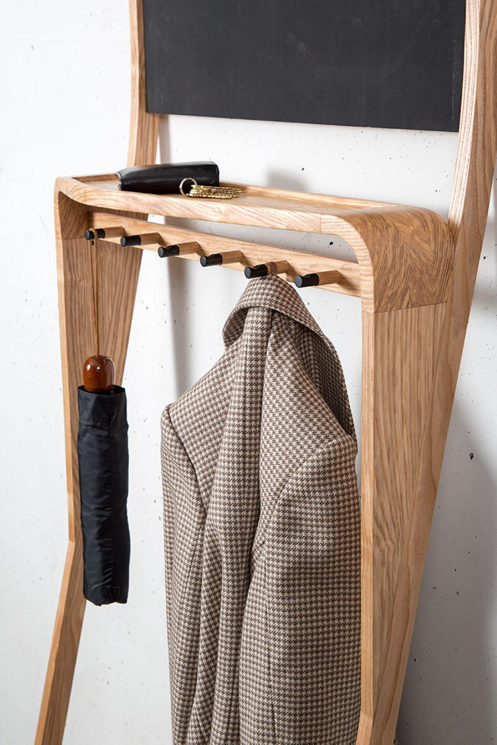 The organizer Leaning Loop for clothes, shoes and small things 4