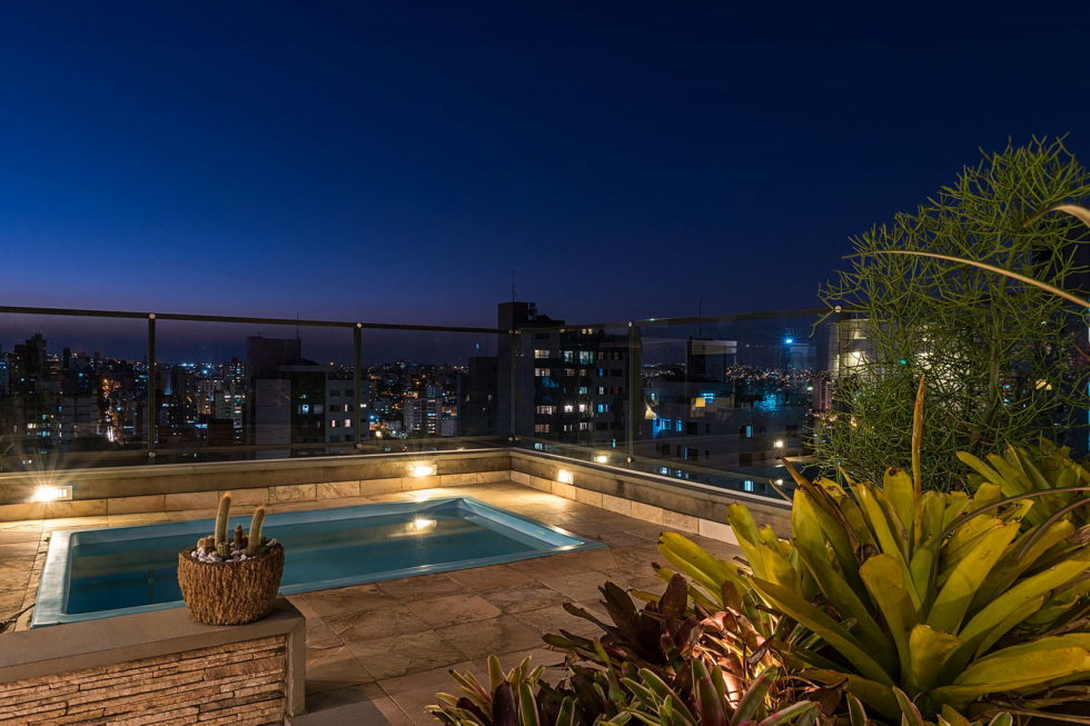 Top House Penthouse Upon The Project Of Celeno Ivanovo In Brazil 14