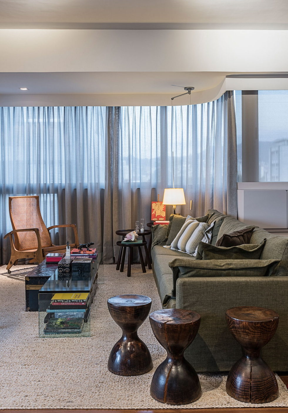 Top House Penthouse Upon The Project Of Celeno Ivanovo In Brazil 3