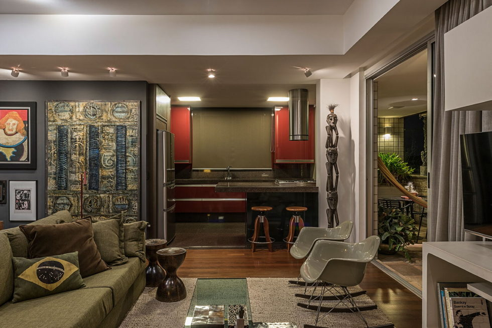 Top House Penthouse Upon The Project Of Celeno Ivanovo In Brazil 6