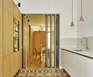 AB House th century Barcelona apartment by Built Architecture