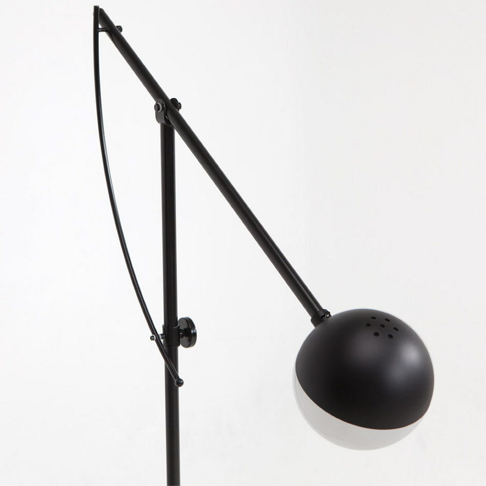 Balancer – a stylish luminaire from the German studio Yuue Design 4