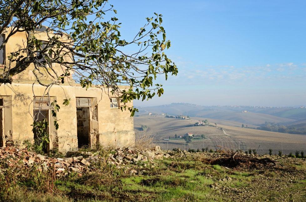 Borgo della Spiga The House Overlooking Hills Of Italy From Paolo Vigoni Studio 16