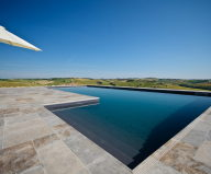 Borgo della Spiga: The House Overlooking Hills Of Italy From Paolo Vigoni Studio