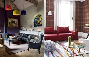 Bright Living Room  Ideas Which Will Suit Any Taste
