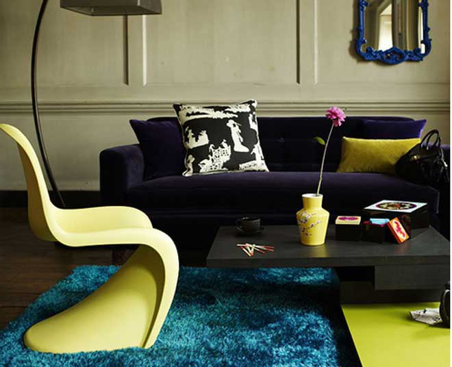 Bright Living Room 10 Ideas Which Will Suit Any Taste 5