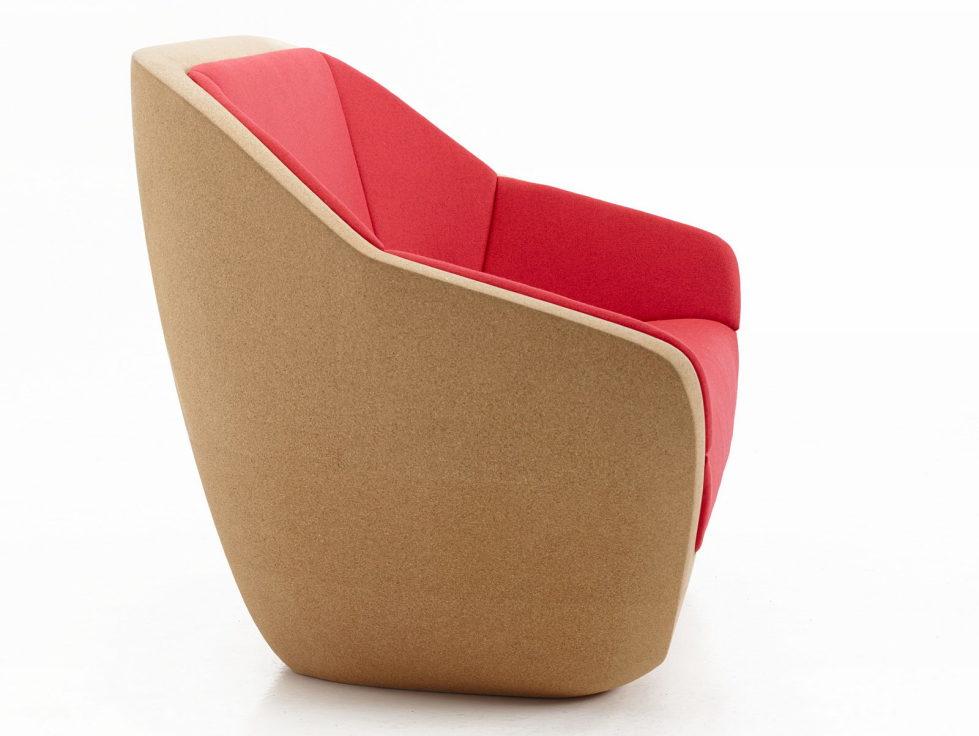 Corques Sofa And Arm-Chair From Lucie Koldova 5