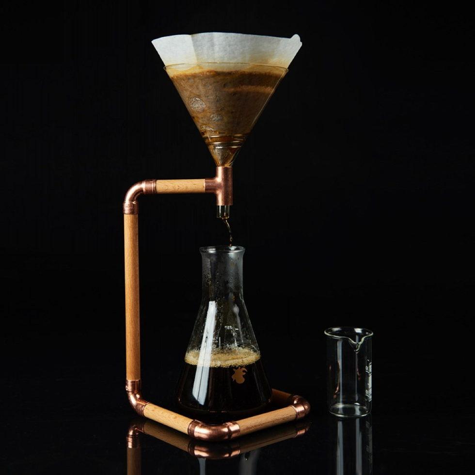 G-Drip Rather Unusual Drip Coffee Maker 2
