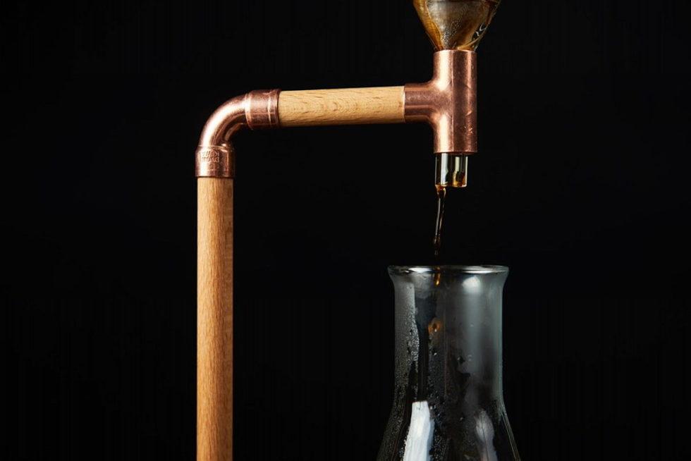 G-Drip Rather Unusual Drip Coffee Maker 3