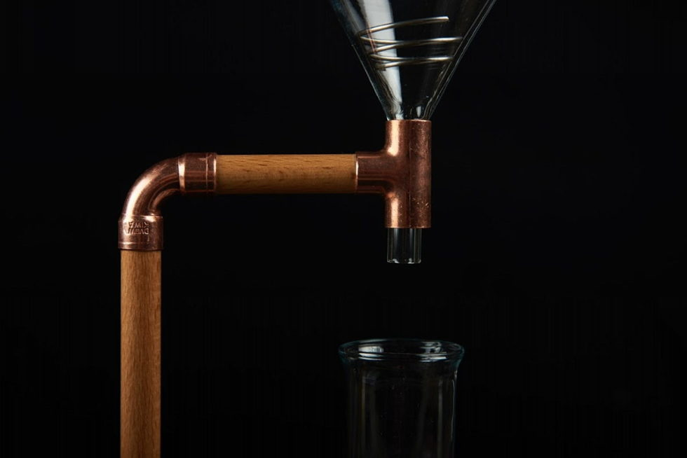 G-Drip Rather Unusual Drip Coffee Maker 6