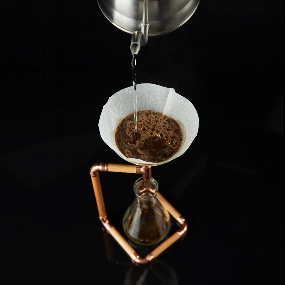 G-Drip Rather Unusual Drip Coffee Maker 8