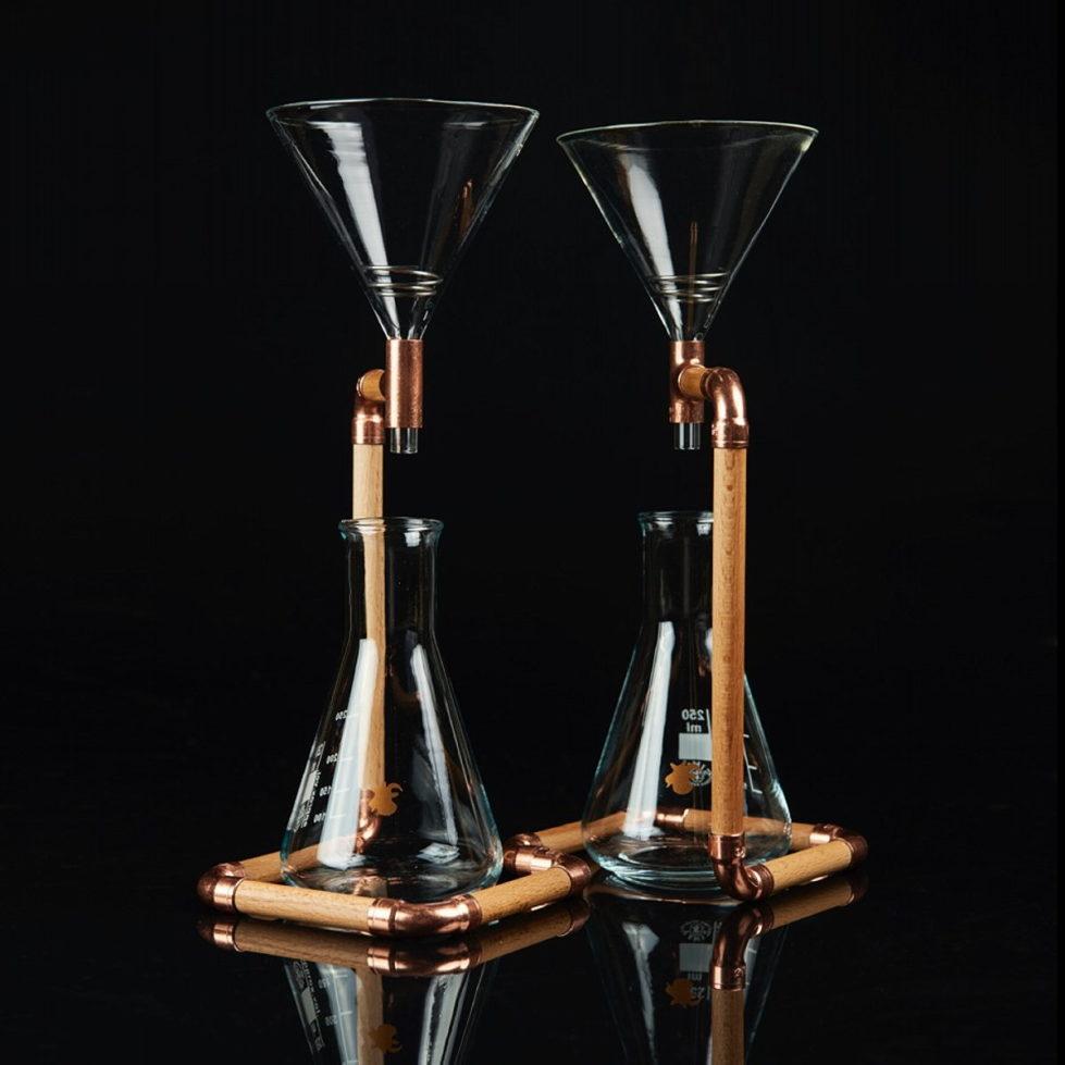 G-Drip Rather Unusual Drip Coffee Maker 9