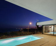 JC House Villa At The Suburb Of Lisbon Portugal Upon The Project Of JPS Atelier