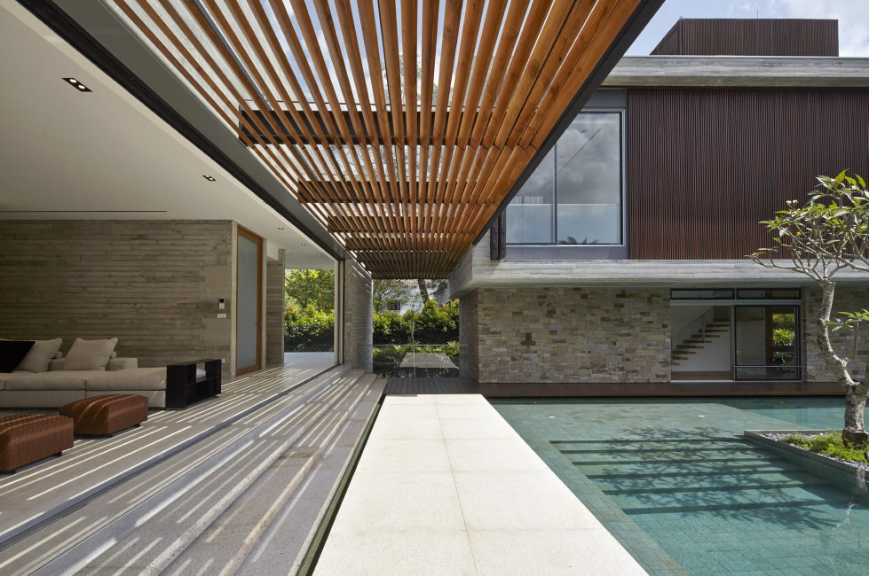 JKC2 House From ONG&ONG Studio, Singapore 17