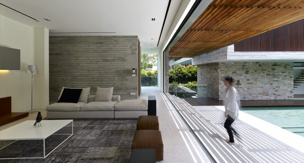 JKC2 House From ONG&ONG Studio, Singapore 19