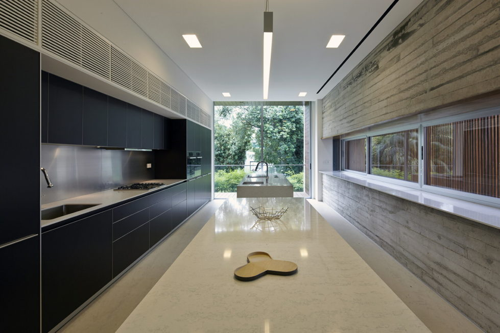 JKC2 House From ONG&ONG Studio, Singapore 22