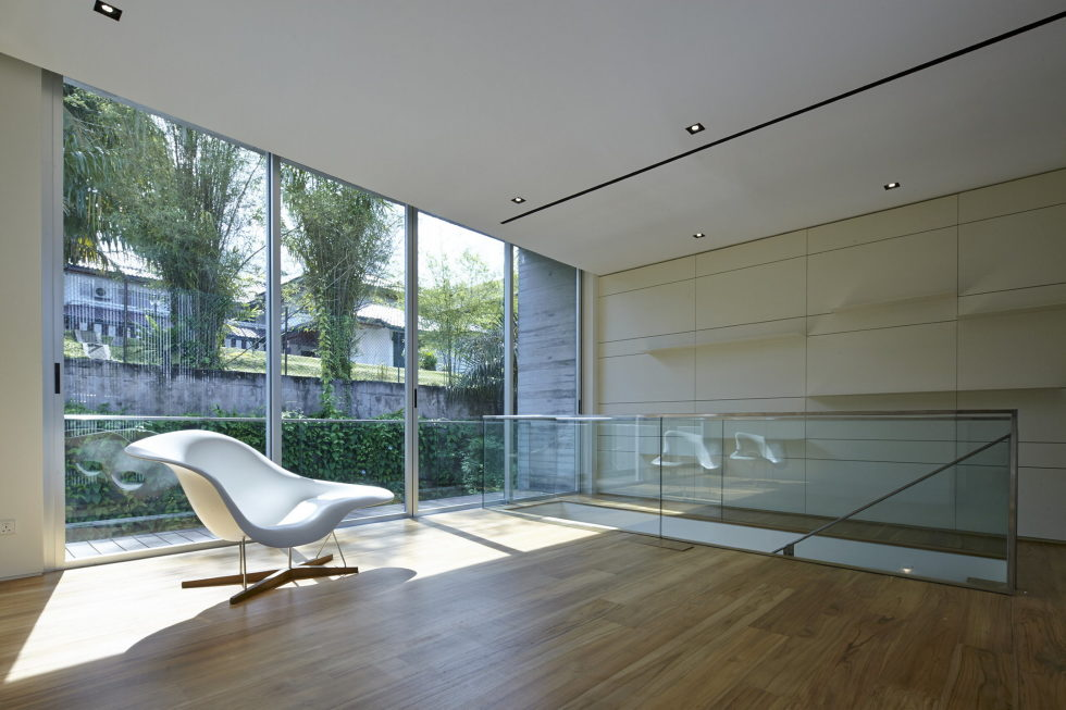 JKC2 House From ONG&ONG Studio, Singapore 23