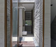 JKC House From ONGONG Studio Singapore