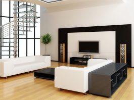 Modern design styles