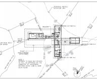 Monument Channel Cottage Residency Upon The Project Of CORE Architects Plan