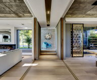 Pearl Valley 276 Country House In Cape Town, The Project Of Antoni Associates
