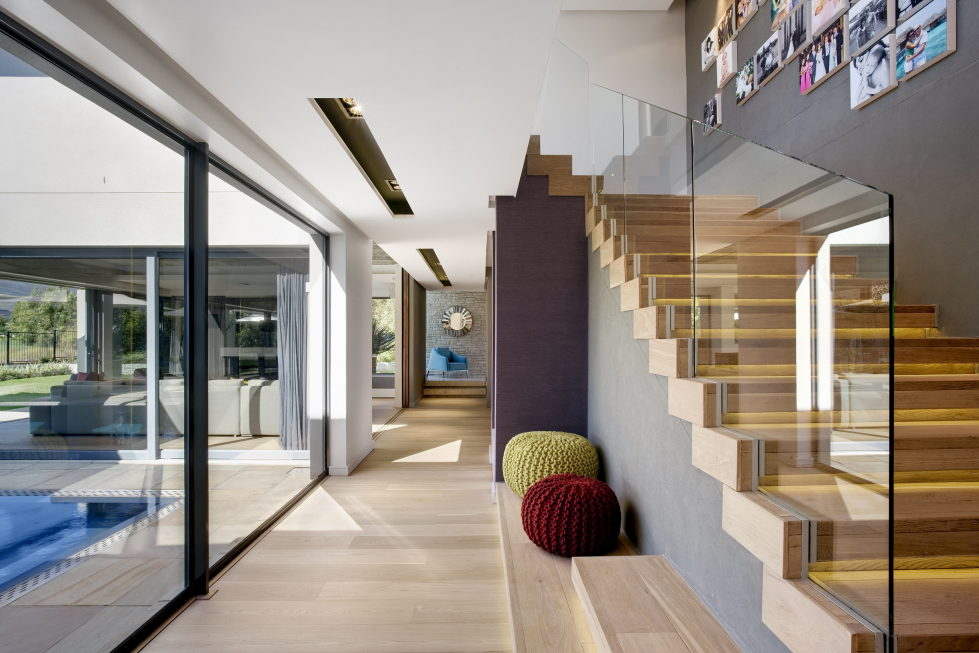 Pearl Valley 276 Country House In Cape Town, The Project Of Antoni Associates 10